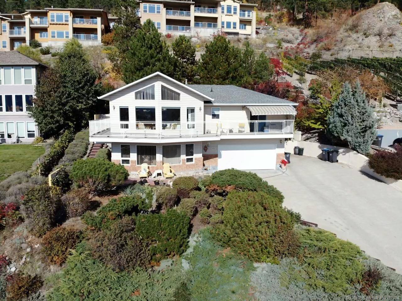 House for sale at 5176 Macneill Ct Peachland British Columbia - MLS: 10192834