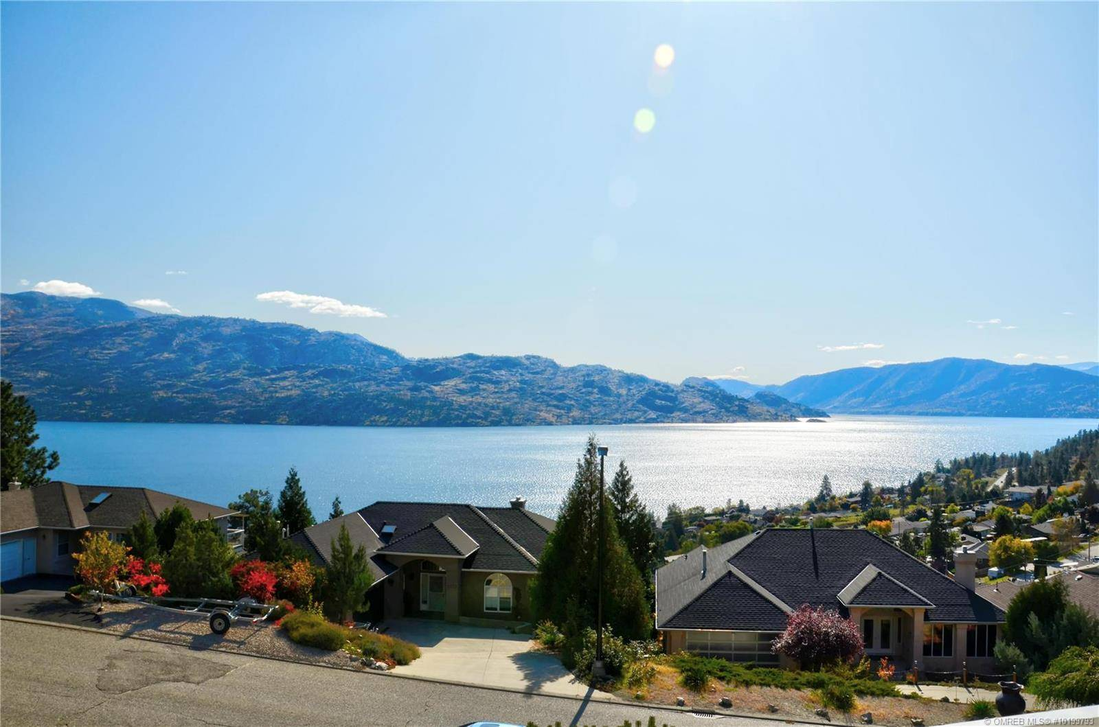 House for sale at 5176 Macneill Ct Peachland British Columbia - MLS: 10199793