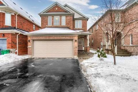House for sale at 5176 Oscar Peterson Blvd Mississauga Ontario - MLS: W4696914