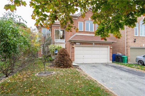 House for sale at 5179 Castlefield Dr Mississauga Ontario - MLS: 40037652