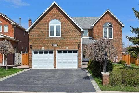 House for sale at 5179 Springbok Cres Mississauga Ontario - MLS: W4428891
