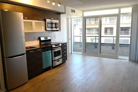 Apartment for rent at 36 Lisgar St Unit 517E Toronto Ontario - MLS: C4524418