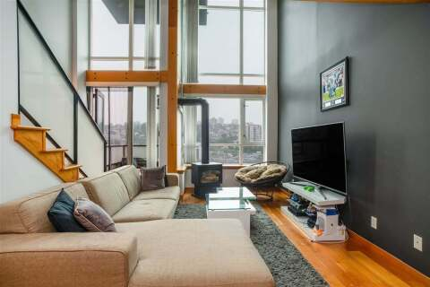 Condo for sale at 10 Renaissance Sq Unit 518 New Westminster British Columbia - MLS: R2501454