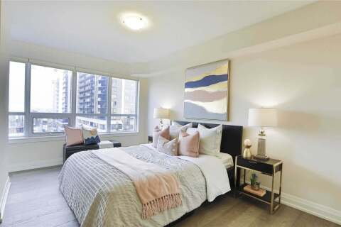 Condo for sale at 1060 Sheppard Ave Unit 518 Toronto Ontario - MLS: W4928321