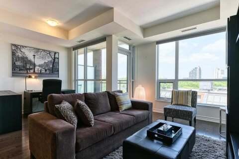 Apartment for rent at 23 Glebe Rd Unit 518 Toronto Ontario - MLS: C4772558