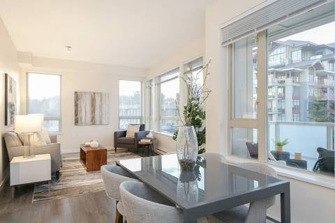 Condo for sale at 2665 Mountain Hy Unit 518 North Vancouver British Columbia - MLS: R2338998