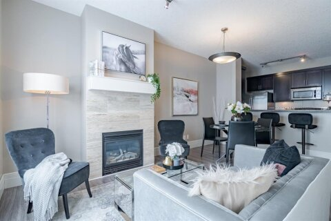 Condo for sale at 518 33 St NW Calgary Alberta - MLS: A1049144
