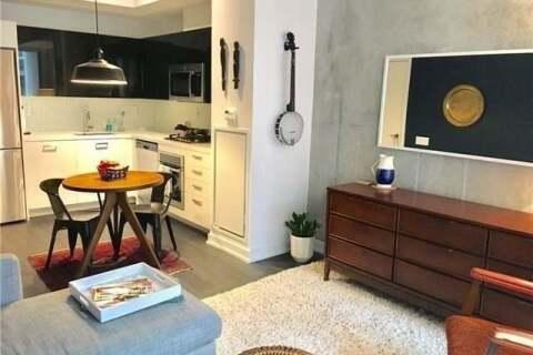 Apartment for rent at 39 Brant St Unit 518 Toronto Ontario - MLS: C4925446