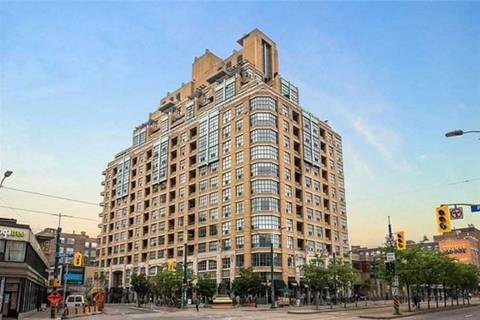 Apartment for rent at 438 Richmond St Unit 518 Toronto Ontario - MLS: C4486272