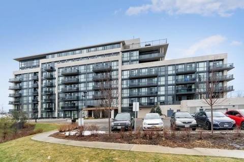 Condo for sale at 4700 Highway 7 Ave Unit 518 Vaughan Ontario - MLS: N4529484