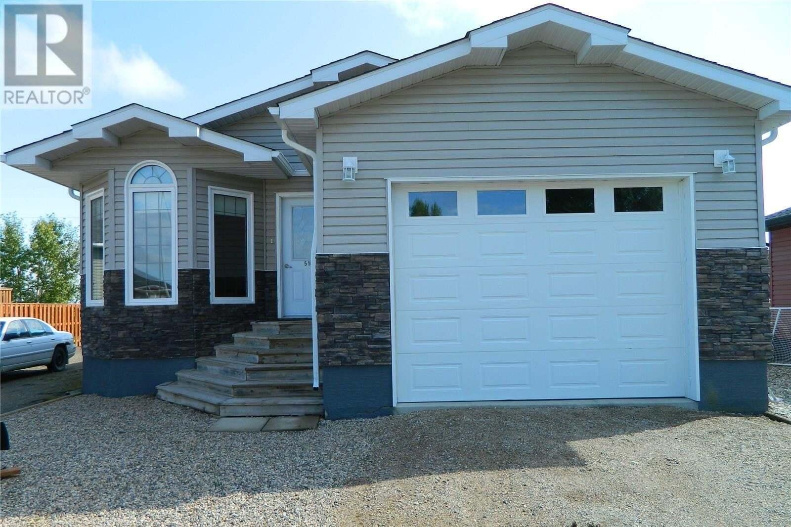 House for sale at 518 4th St N Langenburg Saskatchewan - MLS: SK826381