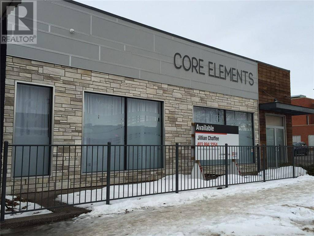 Commercial property for lease at 518 5 St S Lethbridge Alberta - MLS: ld0184542