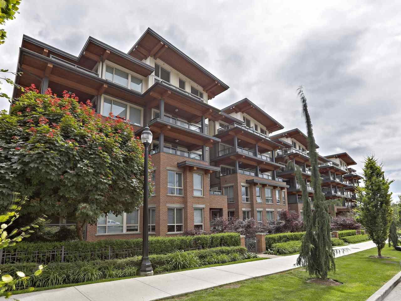Removed: 518 - 500 Royal Avenue, New Westminster, BC - Removed on 2019-06-29 09:21:29