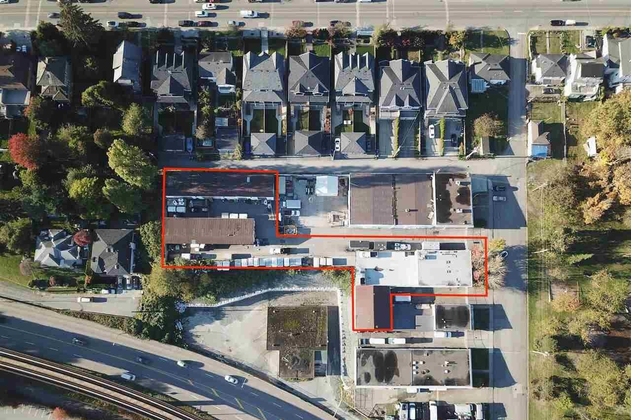 Commercial property for sale at 520 Sharpe St Unit 518 New Westminster British Columbia - MLS: C8034610