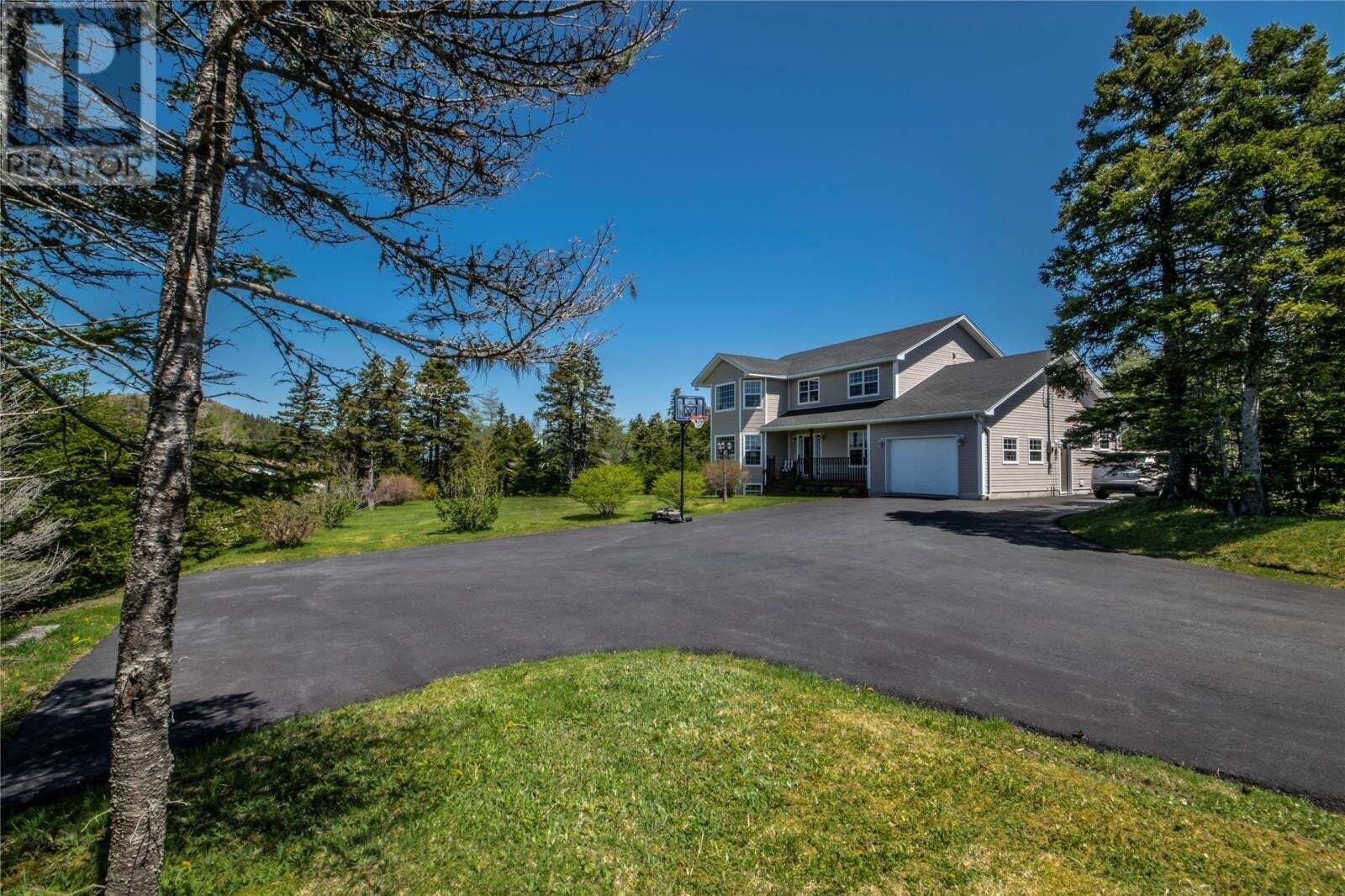House for sale at 518 Conception Bay Hy Holyrood Newfoundland - MLS: 1215817