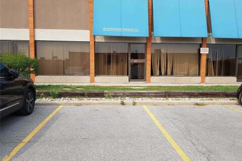 Commercial property for lease at 518 Champagne Dr Toronto Ontario - MLS: W4915992