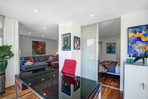Apartment for rent at 60 Homewood Ave Unit 518 Toronto Ontario - MLS: C4970929