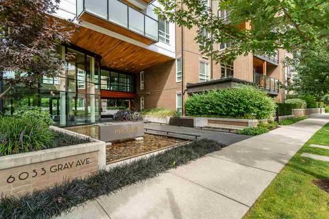 Condo for sale at 6033 Gray Ave Unit 518 Vancouver British Columbia - MLS: R2404022