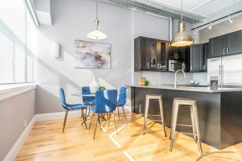 Condo for sale at 700 King St Unit 518 Toronto Ontario - MLS: C4930117