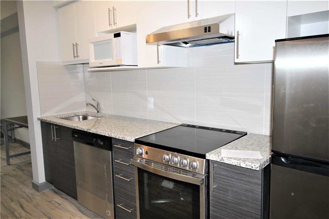 Apartment for rent at 77 Leland St Unit 518 Hamilton Ontario - MLS: H4091612