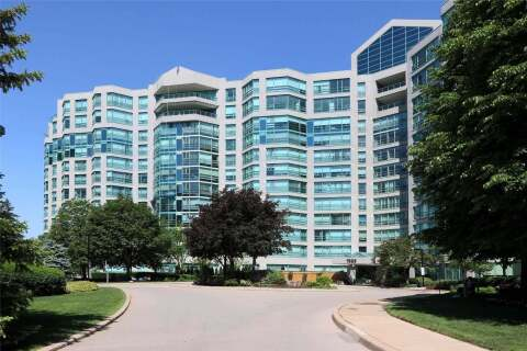 Residential property for sale at 7905 Bayview Ave Unit 518 Markham Ontario - MLS: N4782452