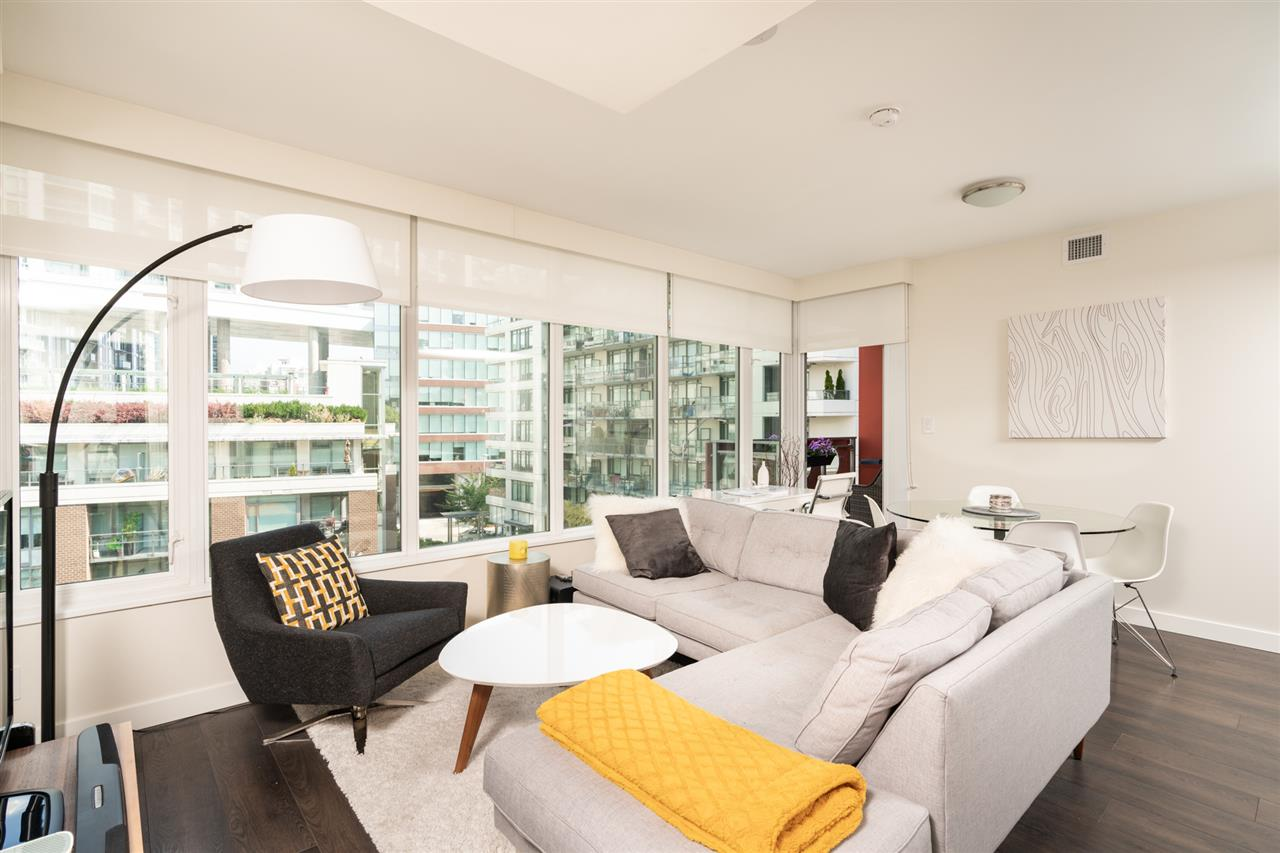 Removed: 518 B - 161 East 1st Avenue, Vancouver, BC - Removed on 2019-10-11 05:27:14