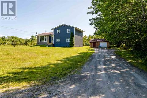 House for sale at 518 Back Rd Lansdowne Nova Scotia - MLS: 201914154