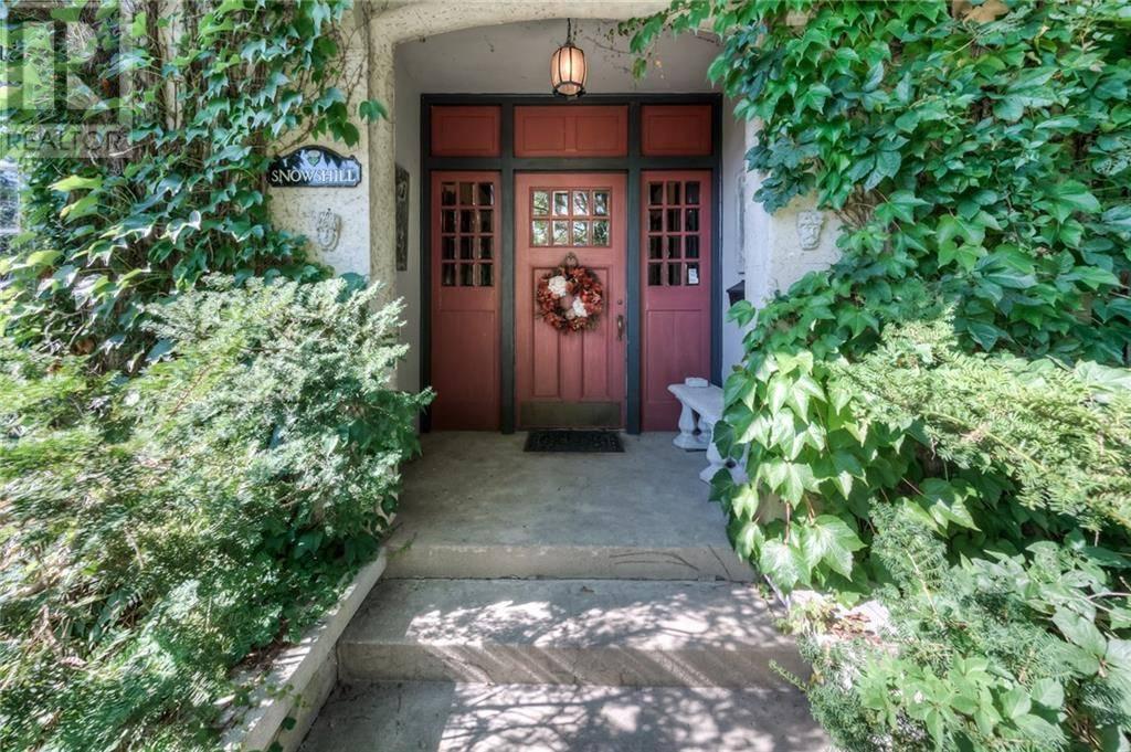 House for sale at 518 Bridgeport Rd Kitchener Ontario - MLS: 30767317