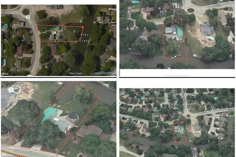 House for sale at 518 Brighton Rd Tecumseh Ontario - MLS: X4419524