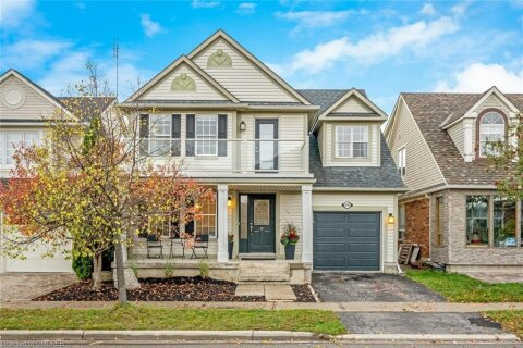 House for sale at 518 Caverhill Cres Milton Ontario - MLS: 40037613