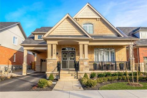 House for sale at 518 Gate St Niagara-on-the-lake Ontario - MLS: 30721674