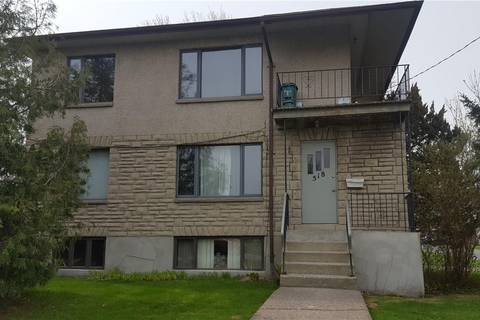 Townhouse for sale at 518 Guy St Ottawa Ontario - MLS: 1150138