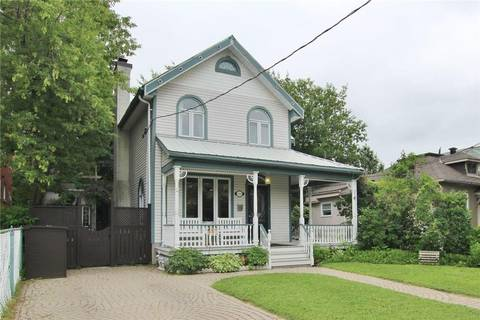 House for rent at 518 Hilson Ave Ottawa Ontario - MLS: 1160708