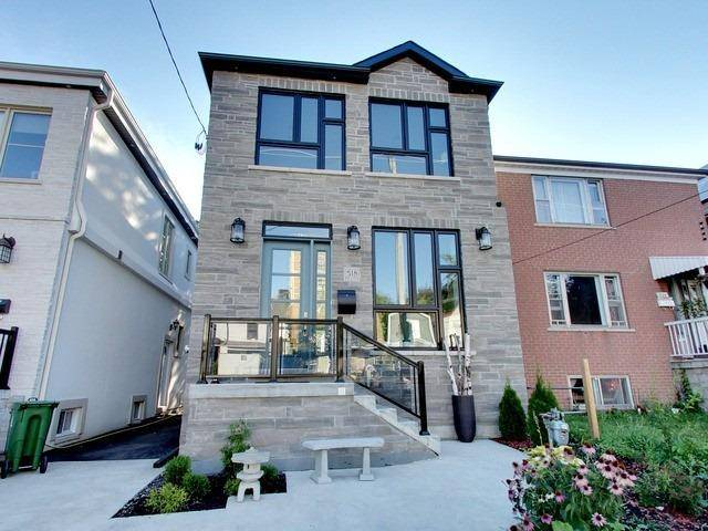 House for sale at 518 Main St Toronto Ontario - MLS: E4425245