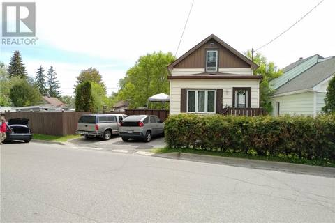 House for sale at 518 Melvin Ave Sudbury Ontario - MLS: 2075937