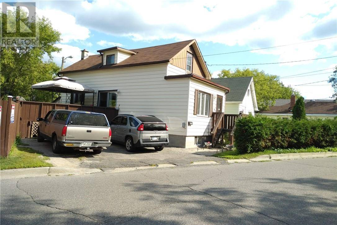 House for sale at 518 Melvin Ave Sudbury Ontario - MLS: 2079200