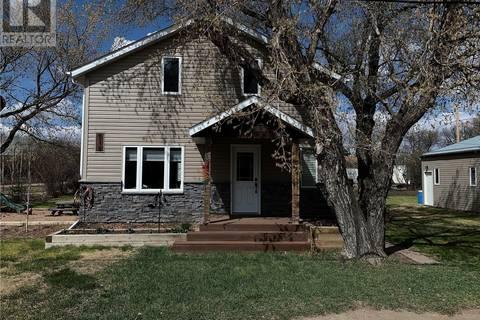 House for sale at 518 Qu'appelle Ave Earl Grey Saskatchewan - MLS: SK807908