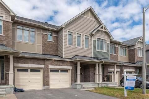 House for sale at 518 Rioja St Ottawa Ontario - MLS: 1198626
