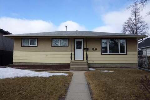 House for sale at 518 Toronto St Regina Saskatchewan - MLS: SK802892