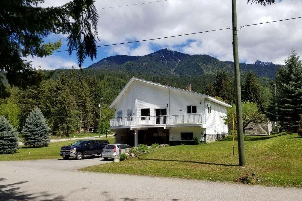House for sale at 518 Turner Street  Silverton British Columbia - MLS: 2437749