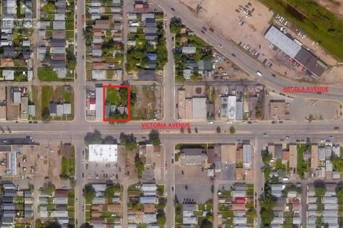 Residential property for sale at 518 Victoria Ave Regina Saskatchewan - MLS: SK776545