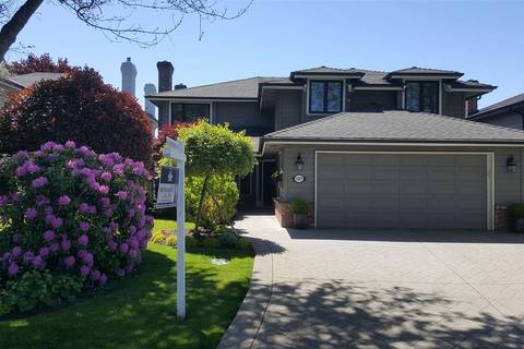 House for sale at 5180 Bunting Ave Richmond British Columbia - MLS: R2361140