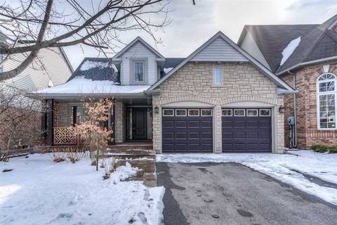 House for sale at 5180 Fernbrook Ct Burlington Ontario - MLS: W4691104