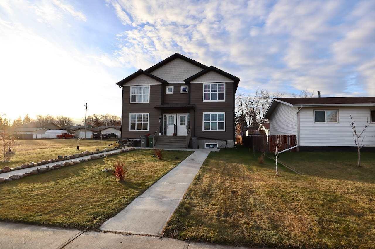 House for sale at 5182 54 Av Redwater Alberta - MLS: E4220097