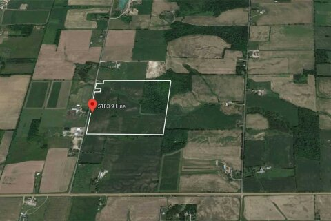 Commercial property for sale at 5183 9th Line Essa Ontario - MLS: N4990978