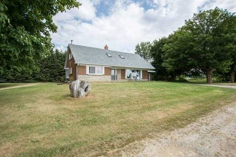 House for sale at 518325 County Rd 124 Rd Melancthon Ontario - MLS: X4550733