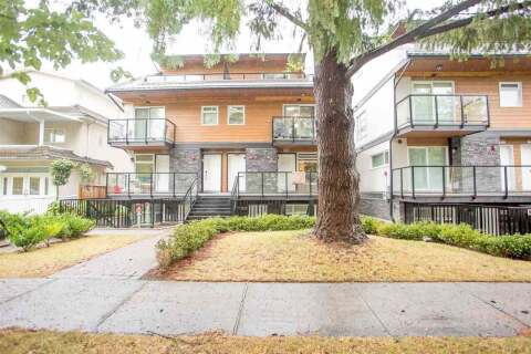 Townhouse for sale at 5184 Chambers St Vancouver British Columbia - MLS: R2501937