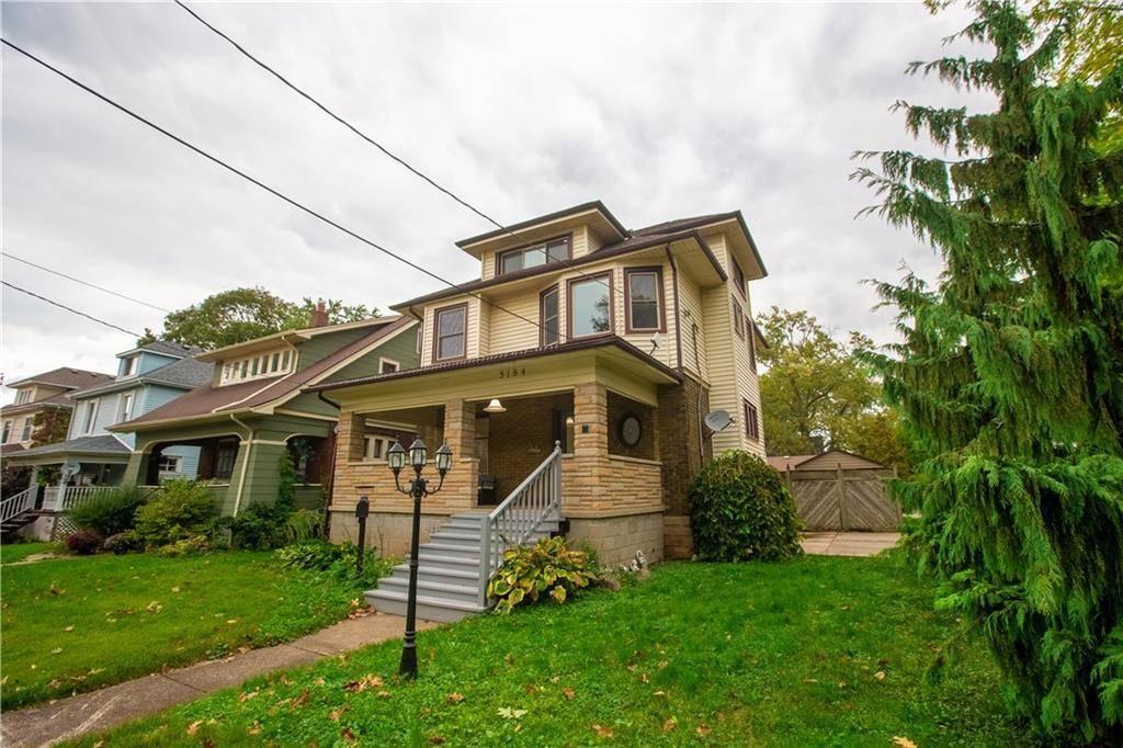House for sale at 5184 Third Ave Niagara Falls Ontario - MLS: 30770150