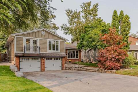 House for sale at 5185 Lakeshore Rd Burlington Ontario - MLS: W4918160