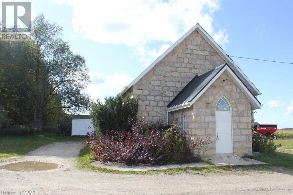 House for sale at 124 124 County Rd Unit 518548 Melancthon Ontario - MLS: 256421